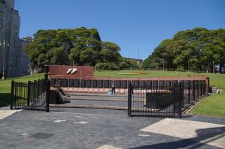 008 Monument Falkland oorlog