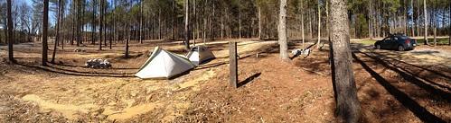 52/365 campsite