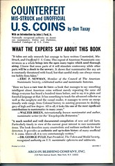 Taxay 3rd printing