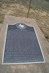Photo of Black plaque № 26309
