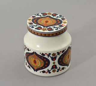 'Bengal' by Jyoti Bhomik for Midwinter Pottery