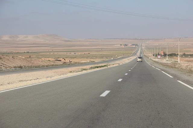 233 - Camino a Essaouira