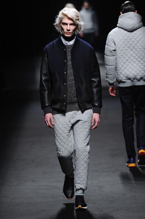 FW14 Tokyo MR GENTLEMAN129_Nariman Malanov(Fashion Press)