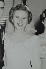 Theresa Irene WOLOWSKI was born Dec 17th 1933