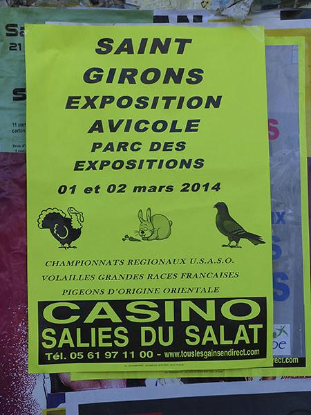 Saint-Giron
