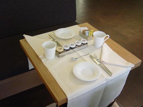 hc3 Fruehstueck Tisch