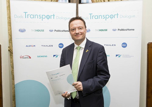 Dods Transport Report