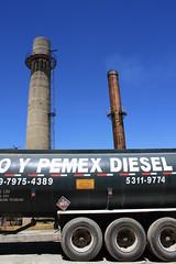 Y Pemex Diesel