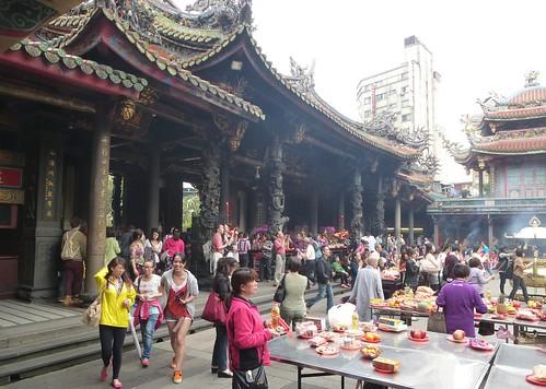 TW14-Taipei-Longshan Temple (8)