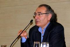 Prof. Dr. Nevzat Tarhan Psikiyatrinin Ustalarına 'E-TERAPİYİ' anlattı