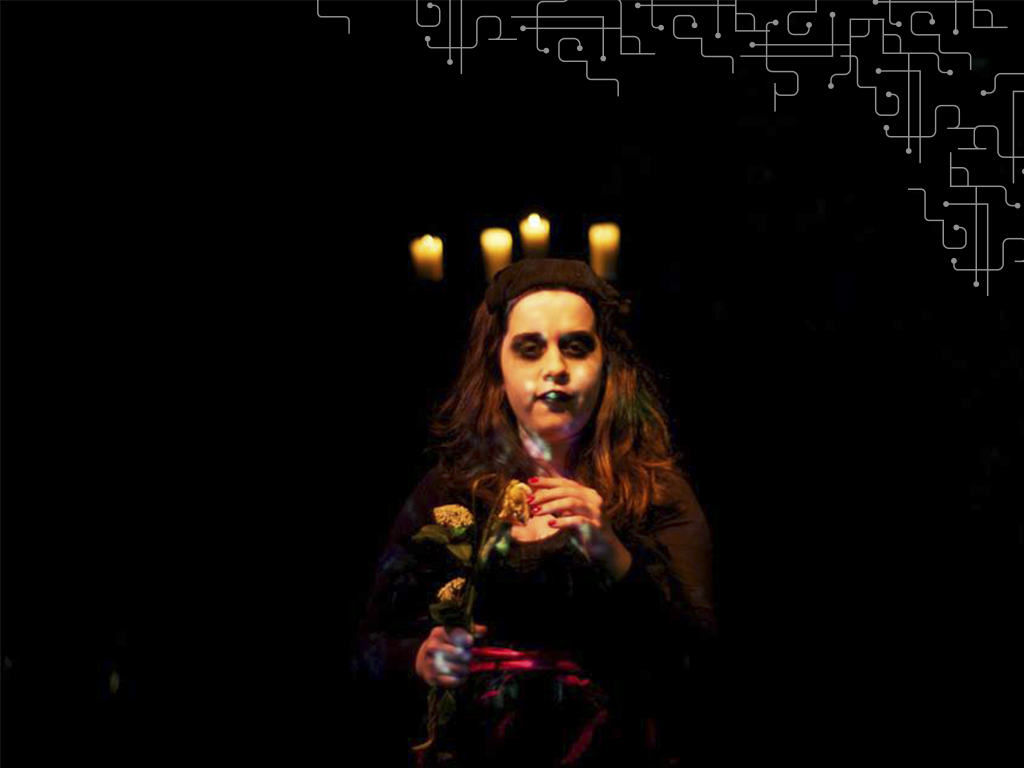 Macbeth, IT Sligo, Irlanda