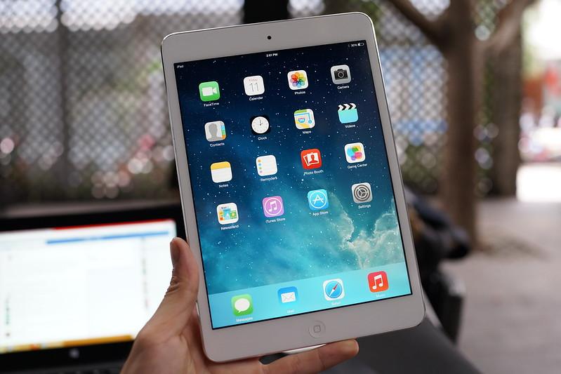 [ITshop] iPad Mini Retina likenew giá 5.9 triệu tại Sài Gòn