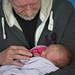 My dad with Seren