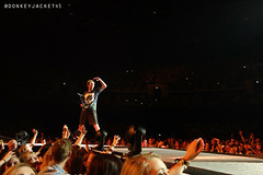 McBusted, SSE Hydro, Glasgow 18 April 2014      ...