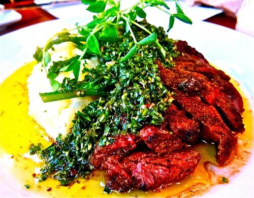 all-natural skirt steak