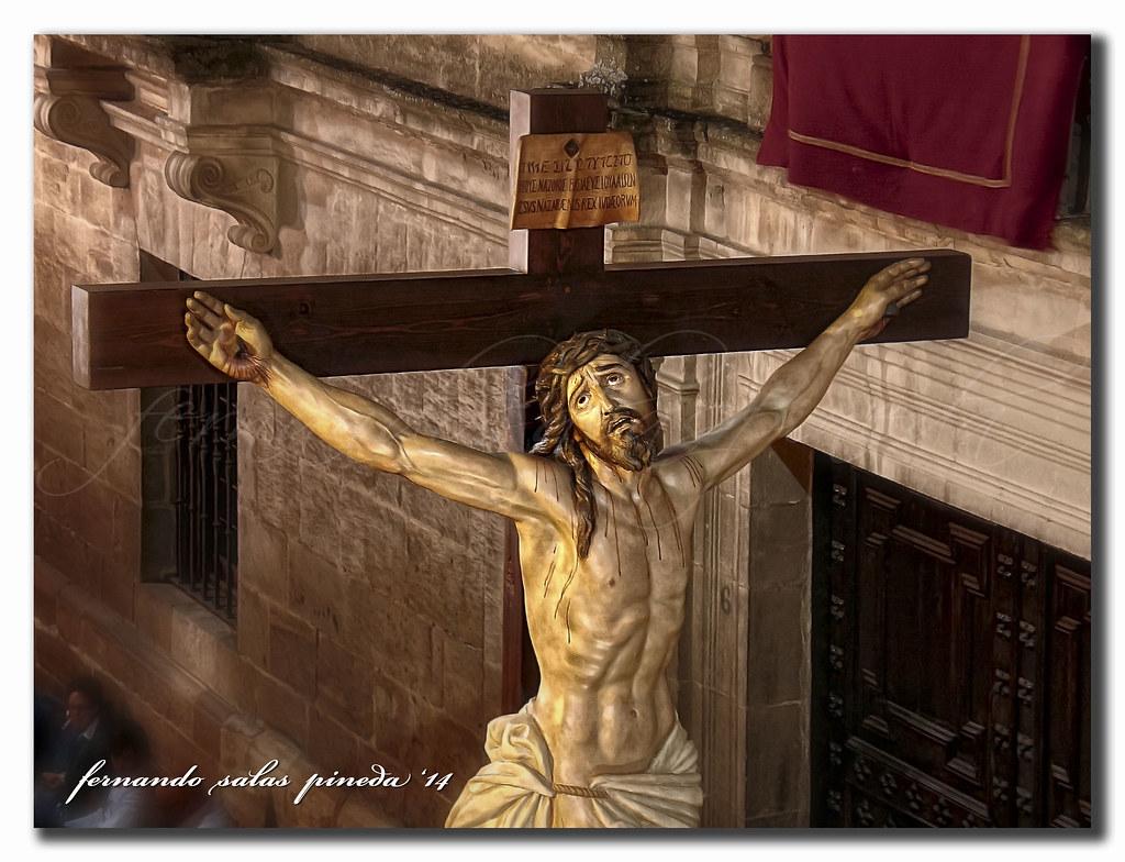 Padre, en tus manos encomiendo mi espíritu