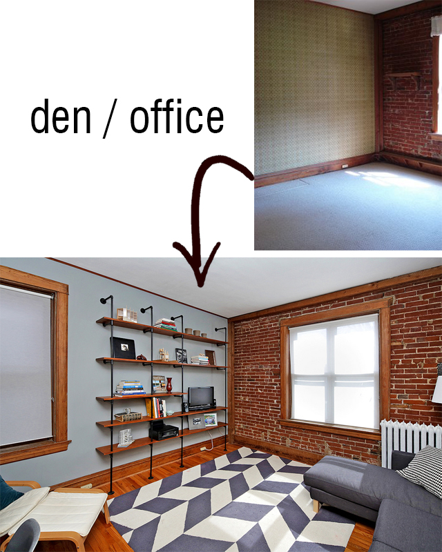 den office