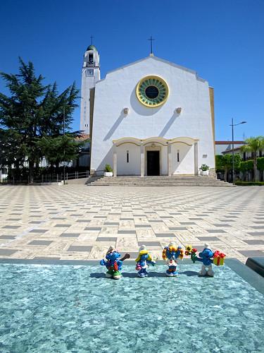 Km 124973 - Policoro - piazza eraclea la cattedrale03