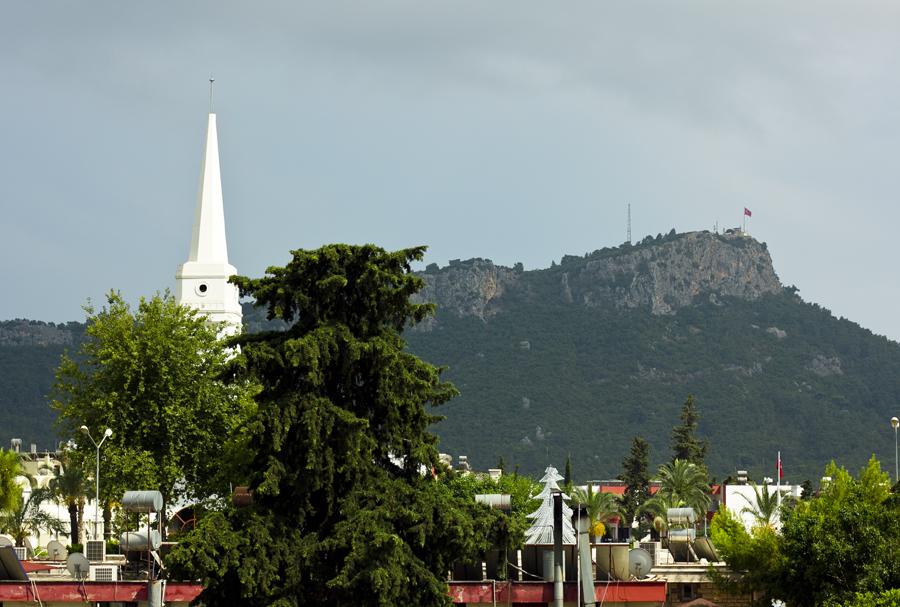 Turkey '15 - 1