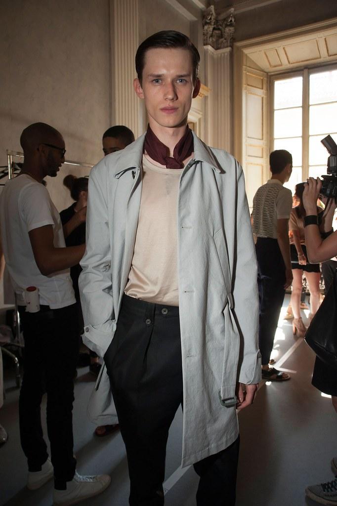 Yulian Antukh(Antuh)3159_SS16 Milan Corneliani(fashionising.com)