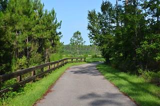 Tayre Brown Regional Park July 11, 2015