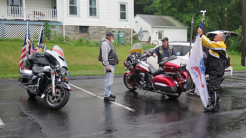 Connecticut Patriot Guard Riders