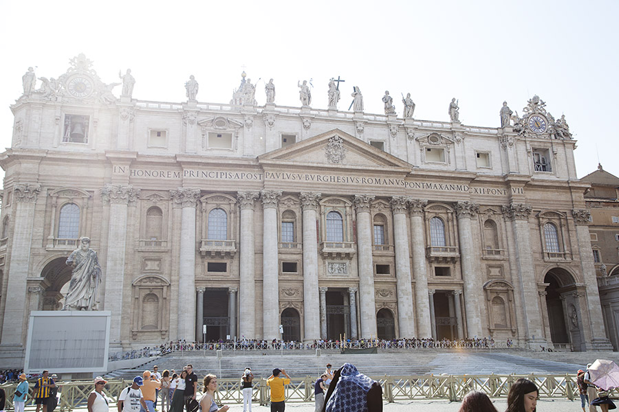 Stato della Città del Vaticano