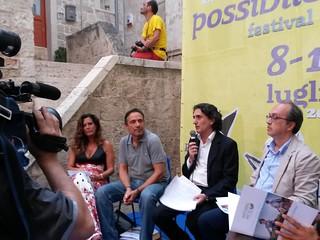 Casamassima- Santoro, Tozzi, Redavid, Sallustio