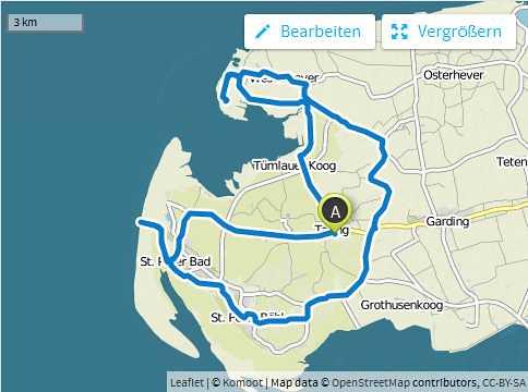 Radtour auf der Halbinsel Eiderstedt 2015-08-02 16.47.35