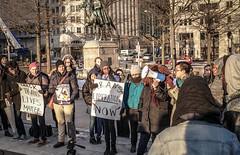 2017.03.15 #ProtectTransWomen Day of Action, Washington, DC USA 01449