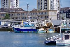 Fishing Vessel Corydalis