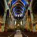 Notre Dame Basilica - Ottawa [Explored] by Empty Quarter