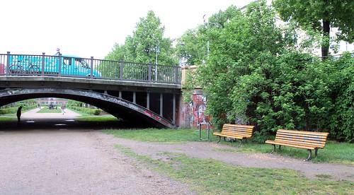 луизенштадский канал кройцберг берлин