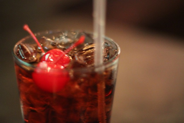 Perfect Cherry Coke