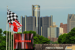 Belle Isle - 2013 Pirelli World Challenge Saturday Practice