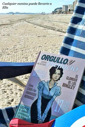 España/Spain: Un sur con mucho norte - Cádiz by Sitio de Jane Austen