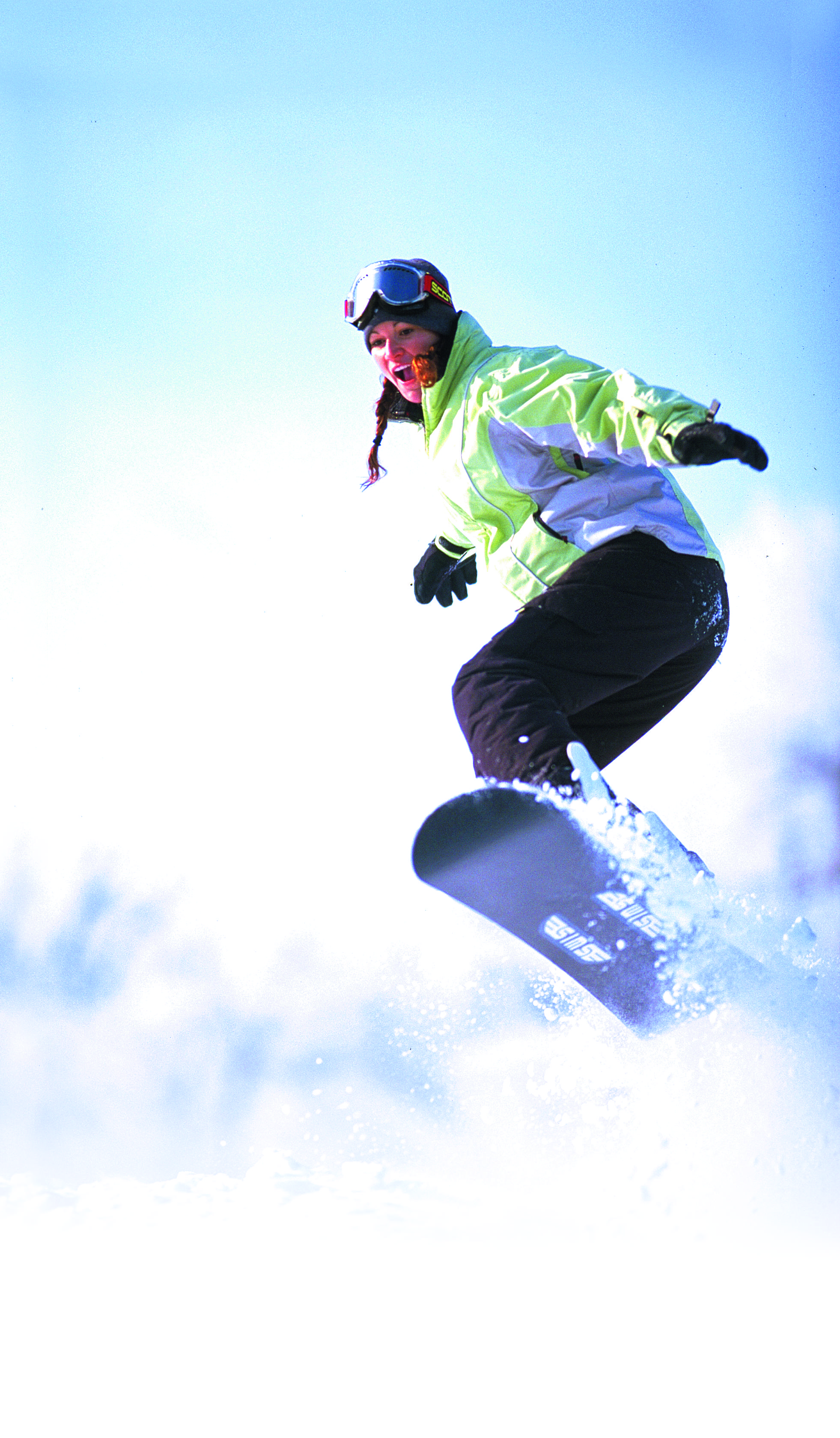 Wachusett Mountain   Ski Lessons