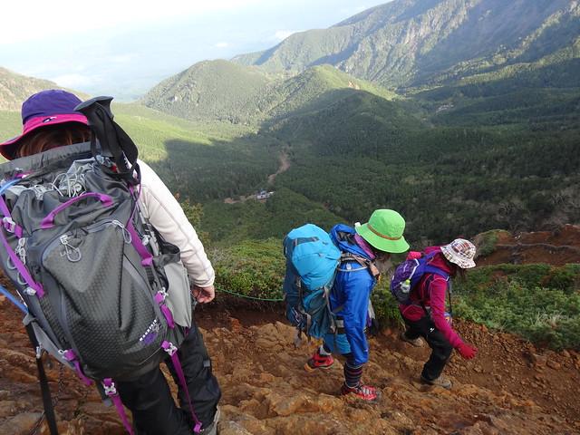 八ヶ岳(2013.6 (104)