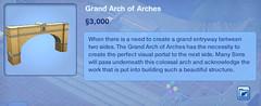 Grand Arch of Archeas