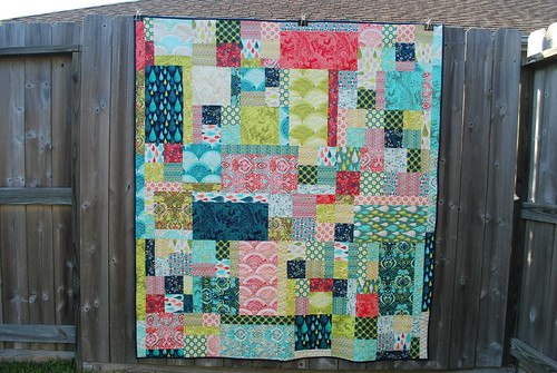 Prince Charming Quilt
