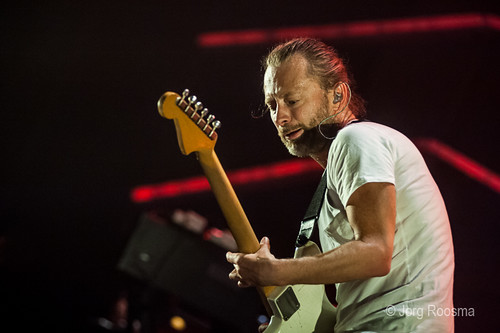 Atoms For Peace by Jorg Roosma