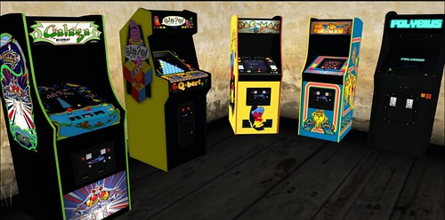 arcade by Kara 2