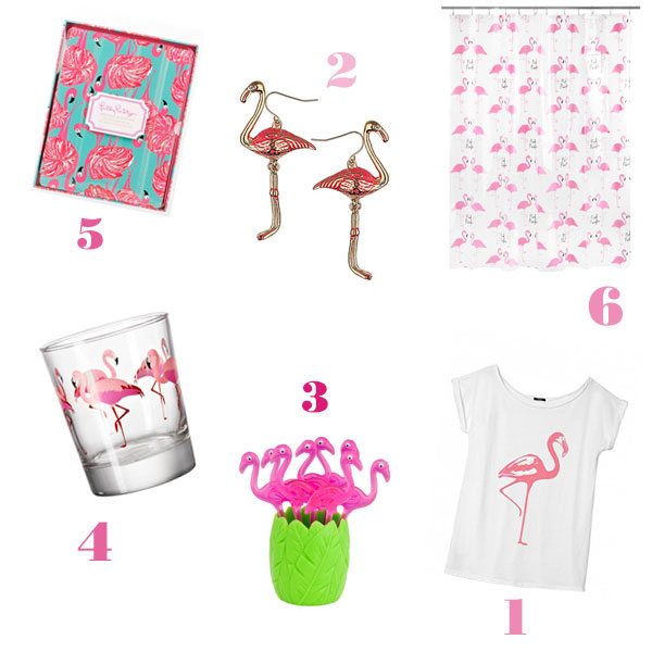 Simply Girly: Flamingo!