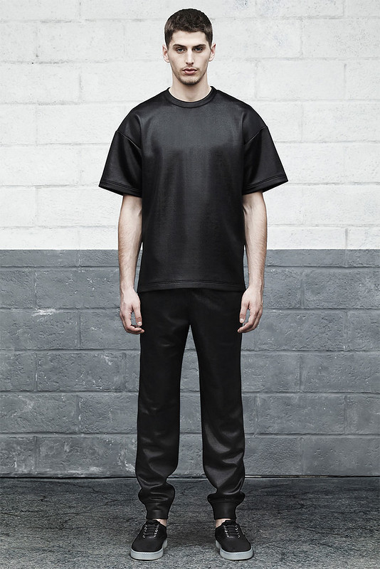 T By Alexander Wang Spring:Summer 2014 2