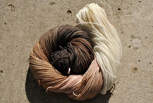 tarantula yarn 014