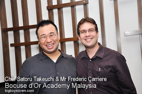 Bocuse d'Or Academy Malaysia 7