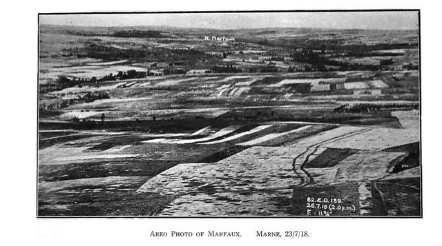 marfaux view 1918