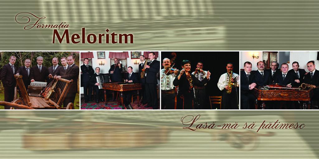 Ансамбль Meloritm > Фото из галереи `Meloritm`