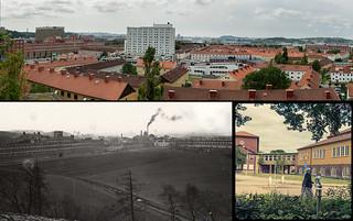 Gothenburg, Gamlestan 1914 / 2013