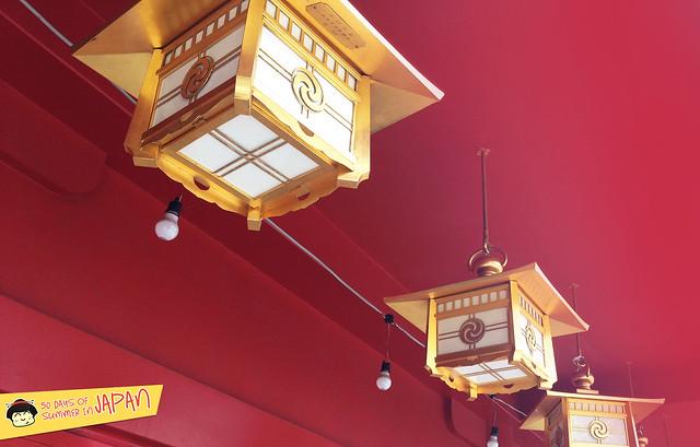 Kanda Shrine Tokyo 5